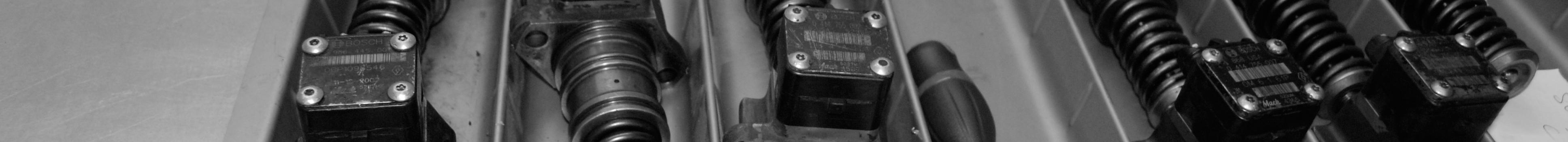 pieces detachees pompes a injection injecteurs joints additifs