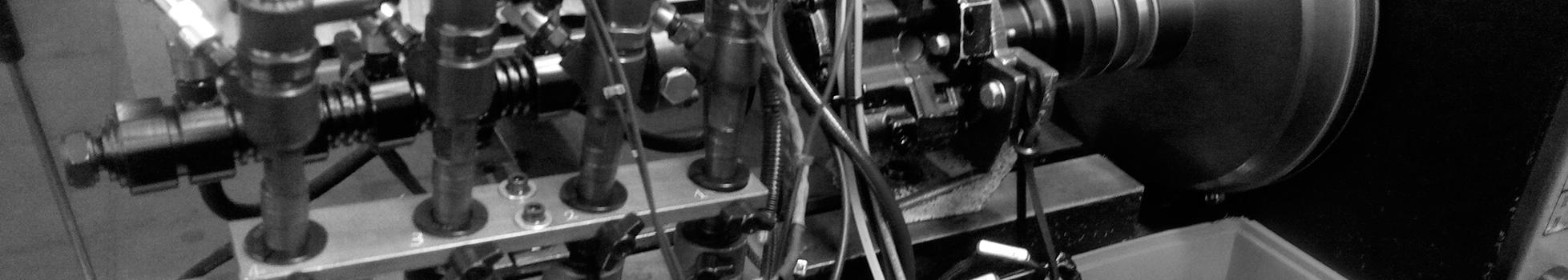 common rail reparation injecteur